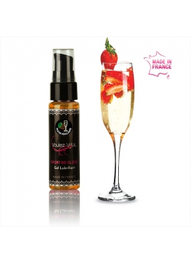 Water lubricant - Sparking wine - SLIP N SLIDE – by Voulez-Vous…
